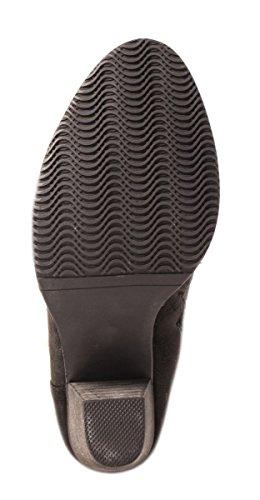 Elara Plateau Pumps | Moderne Damen High Heels | Stiletto Schuhe - 5