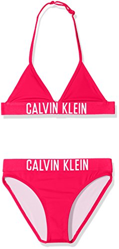 Calvin Klein Intense Power Triangle Set, Bikini Fille