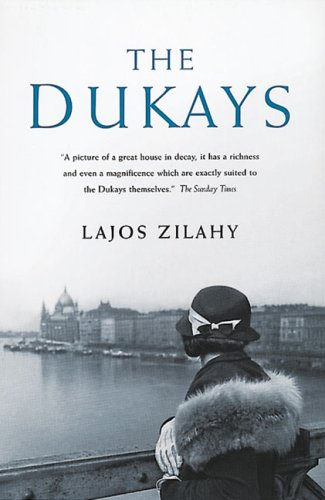 The Dukays (Prion lost treasures) por Lajos Zilahy