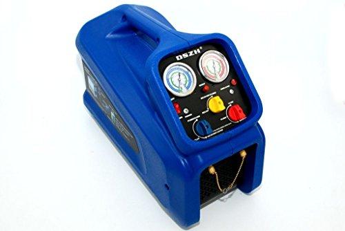 Absaugstation DSZH 520-22 für Kältemittel, Klimaanlage AC