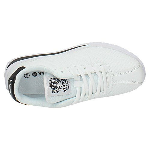 Yumas Uomo Scarpe sportive Bianco