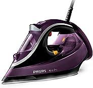 Philips Perfect Care Steam Iron, Purple - GC4887, 2 Year Warranty