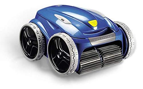 Zodiac WR000031 - Robot limpiafondos automático RV 5400 Vortex Pro 4WD