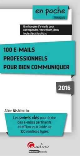 100-e-mails-professionnels-pour-bien-communiquer