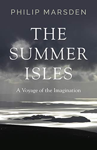 The Summer Isles: A Voyage of the Imagination (English Edition ...