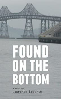 Found on the Bottom by [Leporte, Lawrence]