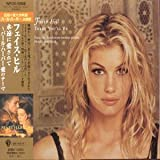 There You'll Be: Best of by Faith Hill (2001-07-04)