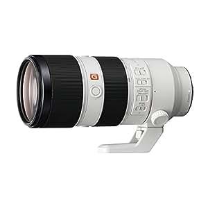 Sony image et son SEL70200GM.SYX G - Obiettivo master per montatura E, colore: nero