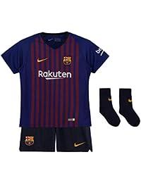 Nike FC Barcelona I Nk BRT Kit Hm Conjunto 1ª Equipación fe32968560daa