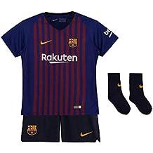 fc barcelona niño - Nike - Amazon.es