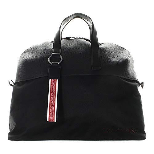 Calvin Klein - Bolsa de Viaje Negro Negro 50 cm