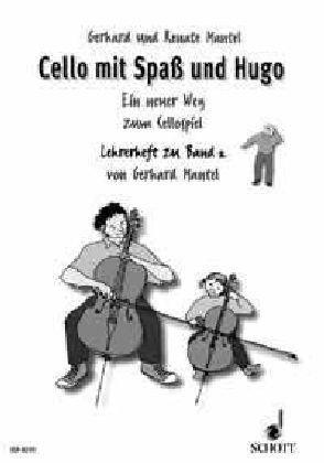 Cello Mit Spa Und Hugo Band 2