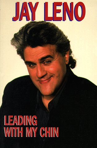 Leading with My Chin (Paperback)