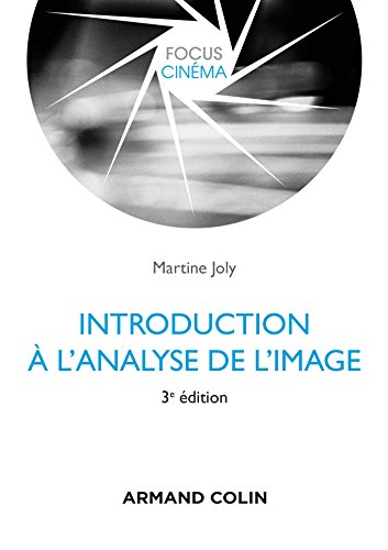 Introduction à l'analyse de l'image - 3e édition