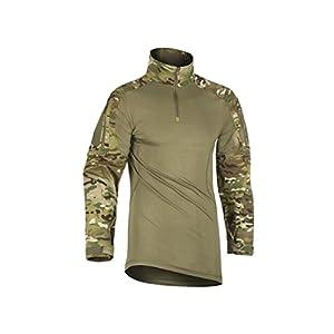 Claw Gear opérateur Combat T-shirt MultiCam