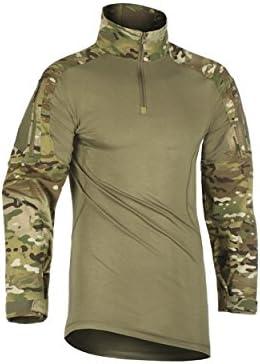CLAW GEAR Operator Operator Operator Combat Shirt Multicam, L   Arte Squisita    Pacchetto Elegante E Robusto  c910a9