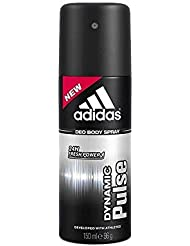 Adidas Dynamic Pulse Deodorant Body Spray, 150ml