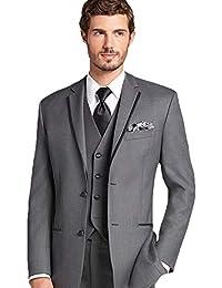 Amazon.fr   Pantalon Longueur 36 - Costumes et vestes   Homme ... b35f911f5a3