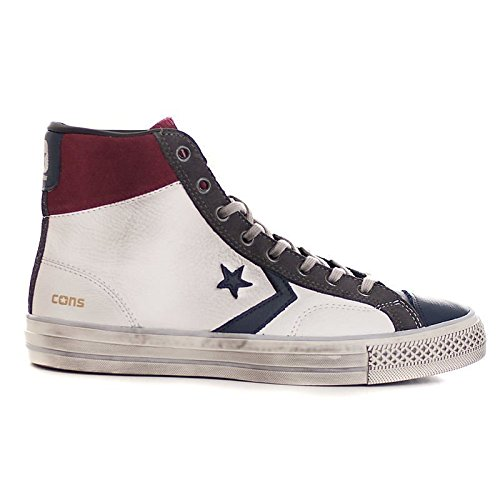 Converse Star Player Hi Leather –.