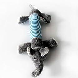 Sanwood juguete para perro de peluche bruitages Model 3