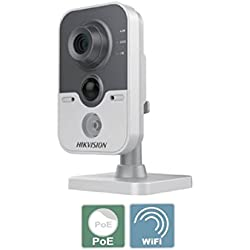 IP camera 2MP optical Cube 2. 8mm DS-2CD2420F-IW HIKVISION