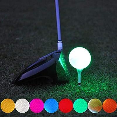 LeKing--Golf Nocturno Golf Iluminado