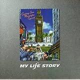 Mornington Crescent CD ALBUM