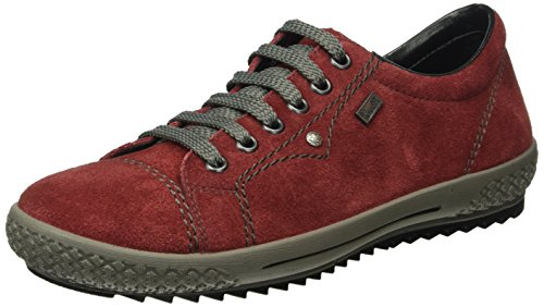rieker-m6104-womens-sneakers-red-wine-36-5-uk-38-eu