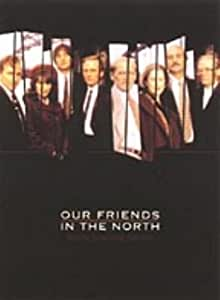 Our Friends In The North (4 Disc Set) [DVD] [1996]