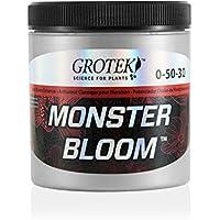 Grotek™ Estimulador de Floración/Fertilizante en Polvo Monster Bloom (500g)