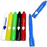 itsImagical - Fantasy Color Sticks, maquillaje de cara para niños (Imaginarium 86923)