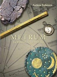 Metrum (Libros Singulares) por Andrew Robinson