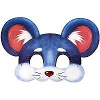 Suchergebnis Auf Amazonde Für Maske Maus Basteln Malen