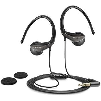 Sennheiser OMX185 Stereo In-Ear Headphones