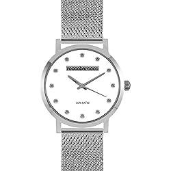 Rocco Barocco RB0118_wt Damen Armbanduhr