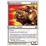 Magic: the Gathering - Blazing Archon - Ravnica by Magic: the Gathering