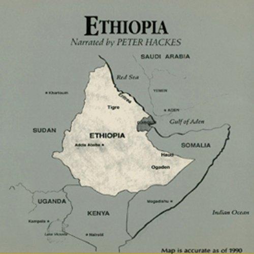 Ethiopia  Audiolibri