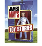 James May's Toy Stories by May, James ( Author ) ON Oct-05-2009, Hardback