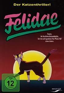 Felidae [DVD]