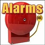 Alarm, Carbon Monoxide - Carbon Monoxide Co2 Detector: Groups of Four Beeps, Close, Alarms, Miscellaneous Household by Hot Ideas