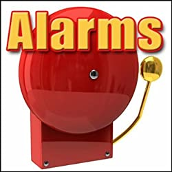 Alarm, Carbon Monoxide - Carbon Monoxide Co2 Detector: Groups of Four Beeps, Close, Alarms, Miscellaneous Household by Hot Ideas