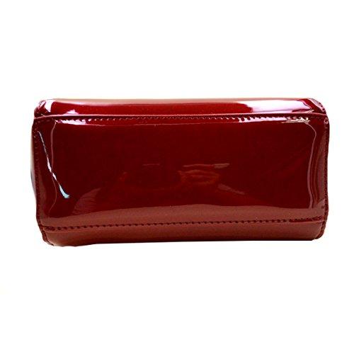 AiSi - Sacchetto donna rosso