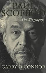 Paul Scofield: The Biography