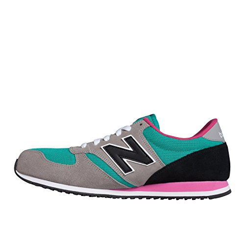 New Balance U420 D Unisex-Erwachsene Sneaker grün (GREEN (305))