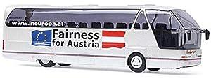 Reitze 62039 Rietze Neoplan Starliner Fairness for Austria - Modelo de autobús