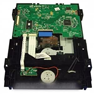 SAMSUNG - meca.dvd cplt 4 assy-loader sv-r3600 pour audiovisuel video SAMSUNG