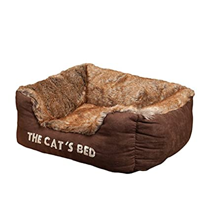 The Dog's Bed, Premium Waterproof Dog Bed, Med 80x60cm, Tough YKK Zippers, Washable Durable Cover 4