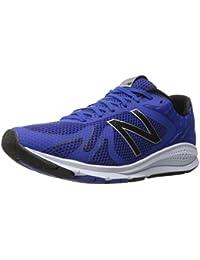 New Balance Zapatillas de Material Sintético Para Hombre Azul Turquesa Azul Size: 46.5 EU XkzUTIHwX
