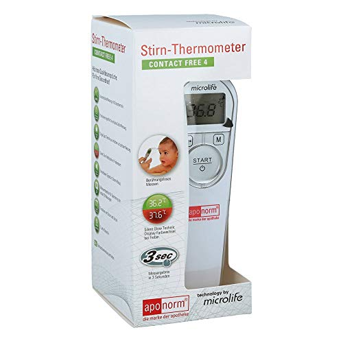 Aponorm Fieberthermometer 1 stk