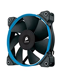 Corsair SP120 Quiet Edition Ventilateur de Boitier, 120mm (Single Pack) (B007RESFM2) | Amazon price tracker / tracking, Amazon price history charts, Amazon price watches, Amazon price drop alerts
